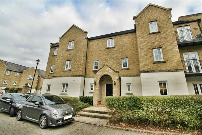 Thumbnail Flat to rent in Tenby Grove, Kingsmead, Milton Keynes