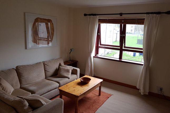 3 bed flat to rent in Sandilands Drive, Aberdeen
