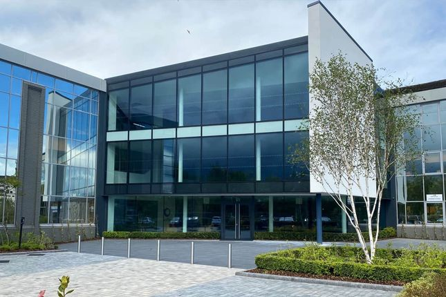 Thumbnail Office to let in Arena Business Centre, Reading, 100 Berkshire Place, Wharfedale Road, Wokingham