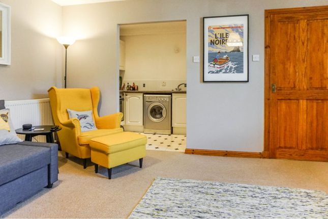 Thumbnail Flat for sale in Cumming Street, Forres
