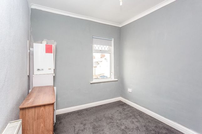 Bedroom One of Harrison Street, Blackpool FY1