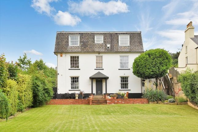 Thumbnail Property for sale in Broadgate, Beeston, Nottingham