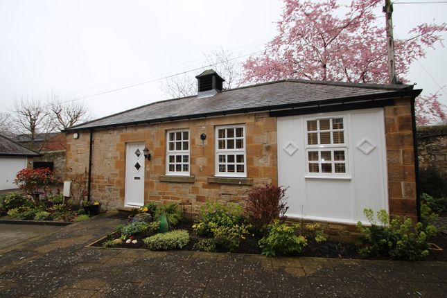 Thumbnail Detached house to rent in Woodham Court, Lanchester, County Durham