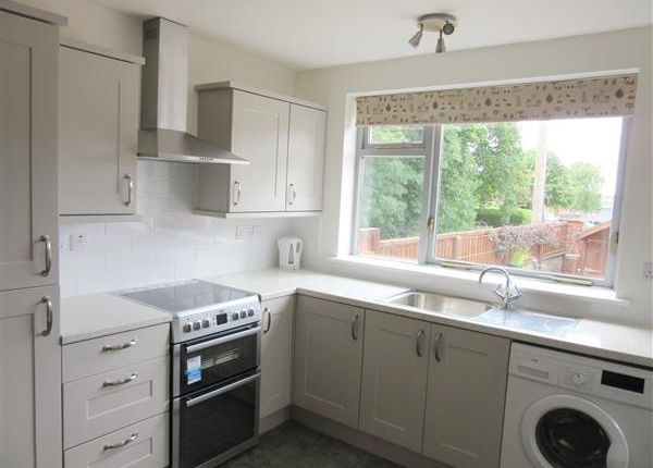 Thumbnail Detached bungalow to rent in Brigg Road, Messingham, Scunthorpe
