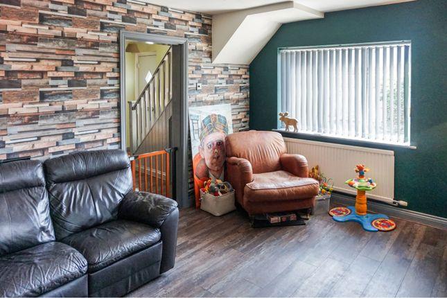 Living Room of Anlaby Road, Hull HU4