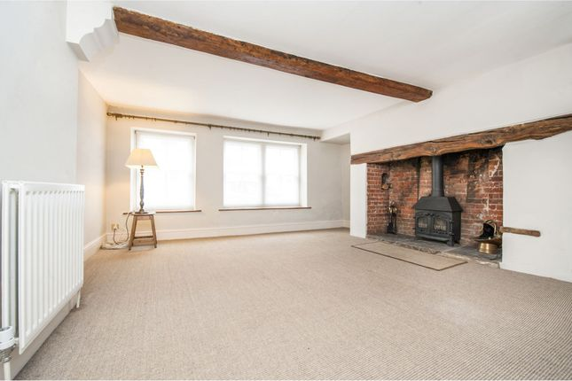 Thumbnail Terraced house to rent in Gloucester Street, Faringdon