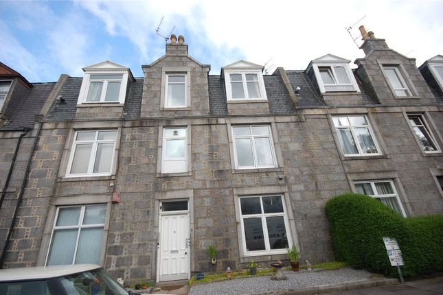 Thumbnail Flat to rent in Hosefield Road, Top Floor Right, Aberdeen