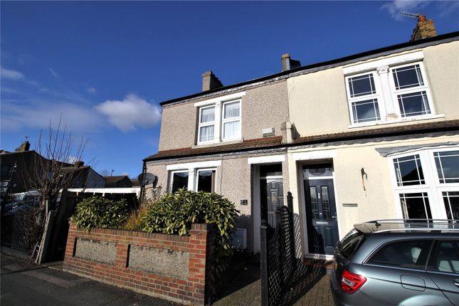 1 bed flat to rent in Aucuba Villas, Springfield Road, Welling, Kent