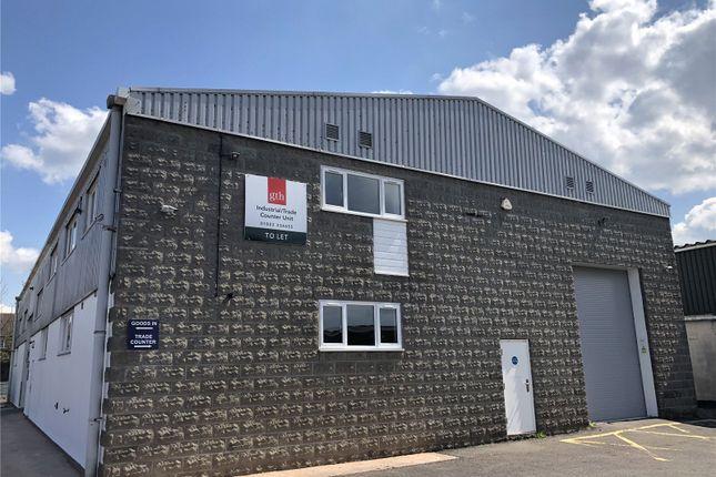 Thumbnail Light industrial to let in Unit 16, Galmington Trading Estate, Taunton