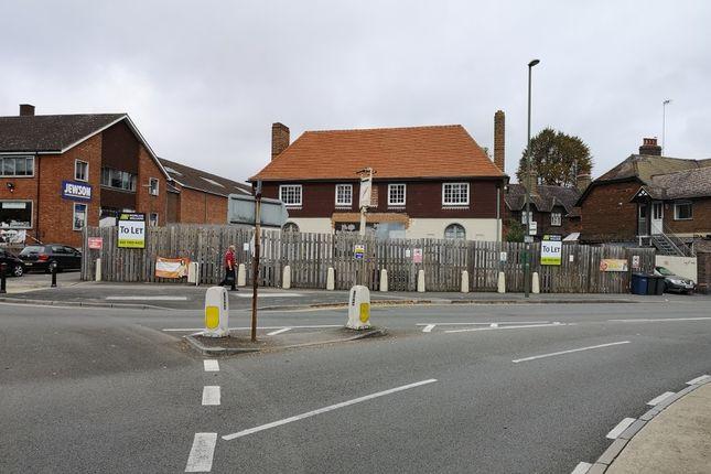 Thumbnail Retail premises to let in Meadrow, Godalming