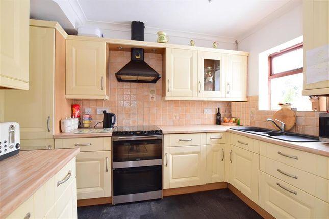 Kitchen Area of Mile Oak Road, Portslade, Brighton, East Sussex BN41