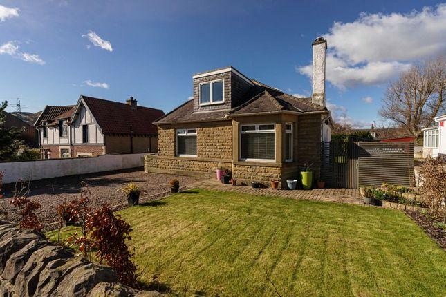 Thumbnail Detached bungalow for sale in 38 Biggar Road, Fairmilehead, Edinburgh