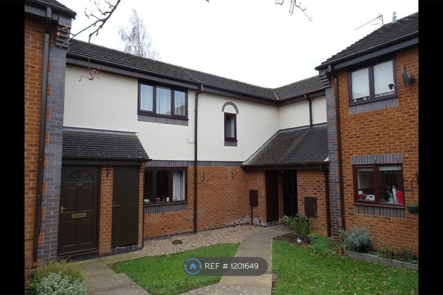 1 bed flat to rent in Chepstow Close, Stratford-Upon-Avon CV37