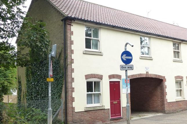 Thumbnail Property to rent in Park Lane, North Walsham