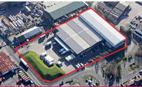 Thumbnail Light industrial to let in Halebank House, Pickerings Road, Widnes, Cheshire