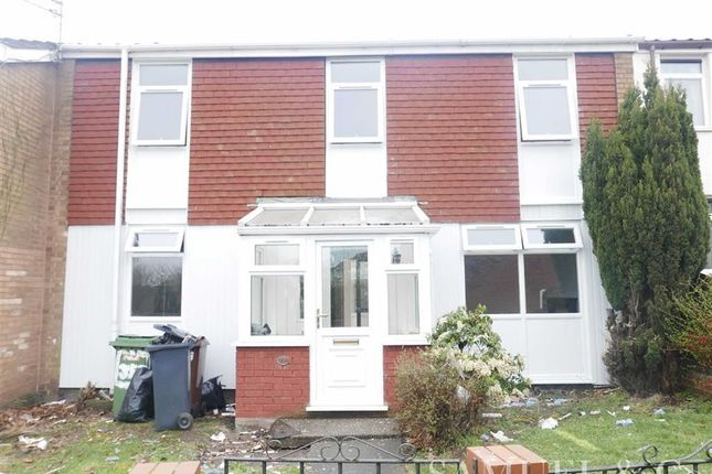 Terraced house to rent in Harden Road, Walsall