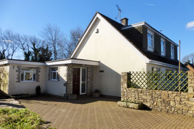 Thumbnail Detached house for sale in Llanmaes, Llantwit Major