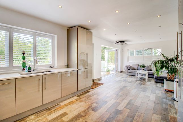 Thumbnail Detached house for sale in Fairy Hill Lane, Pontefract