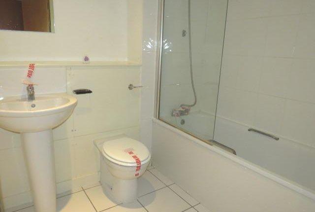 Bathroom of Dock Street, Hull HU1