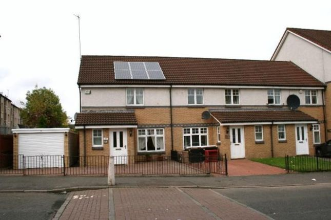 Thumbnail Semi-detached house to rent in Whitworth Drive, Glasgow