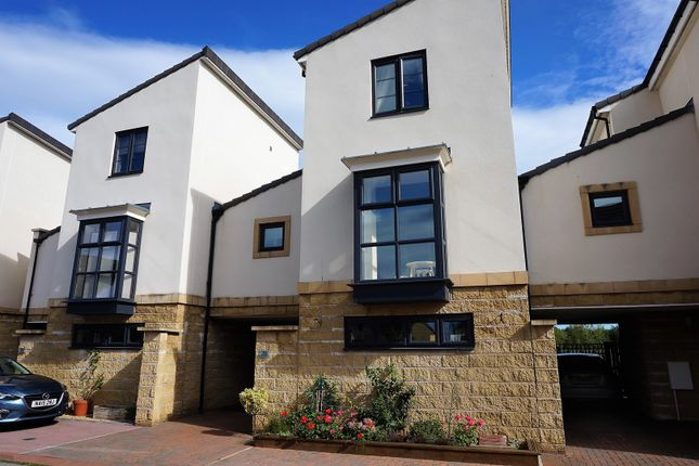 Thumbnail Town house for sale in Cromwell Ford Way, Blaydon-On-Tyne