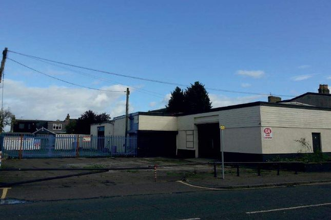 Thumbnail Light industrial to let in Main Street, Bainsford, Falkirk