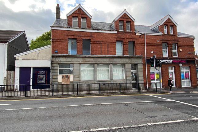 Thumbnail Office for sale in Woodfield Street, Morriston, Swansea