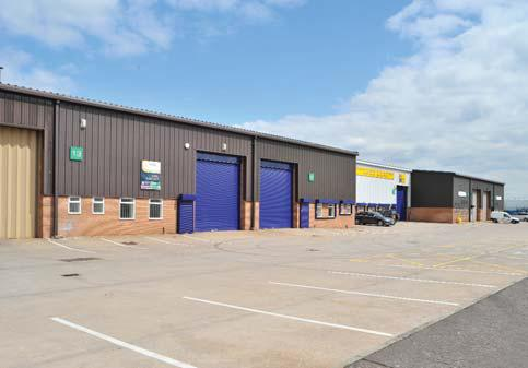Thumbnail Industrial to let in Harp Trading Estate, Guiness Road, Trafford Park, Manchester