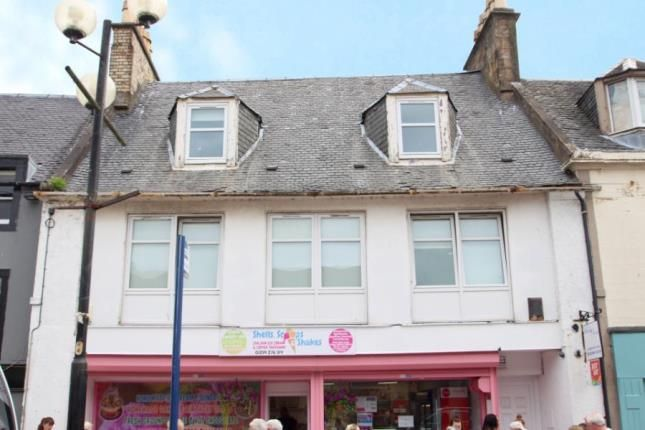 External of High Street, Irvine, North Ayrshire KA12
