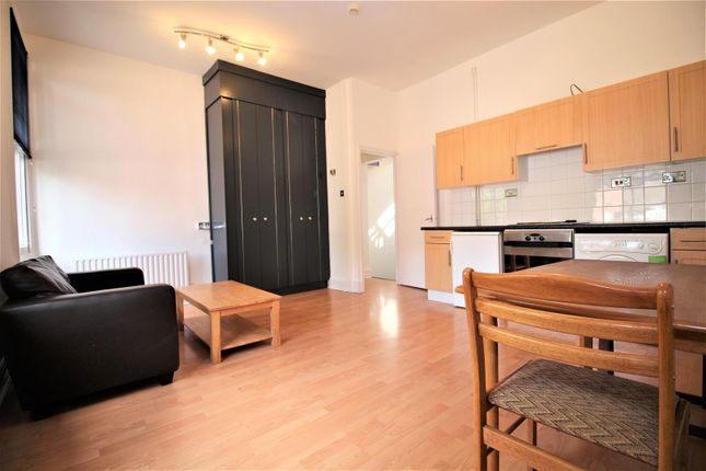 1 bed flat to rent in Off London Road, Evington Road, Leicester LE2