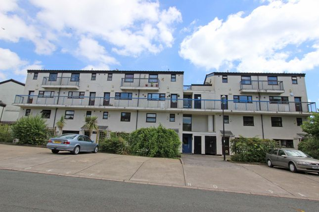Thumbnail Maisonette to rent in Admirals Gate, Raglan Road, Plymouth