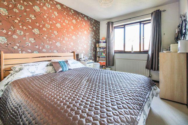 Bedroom Two of Alexander Close, Abingdon OX14
