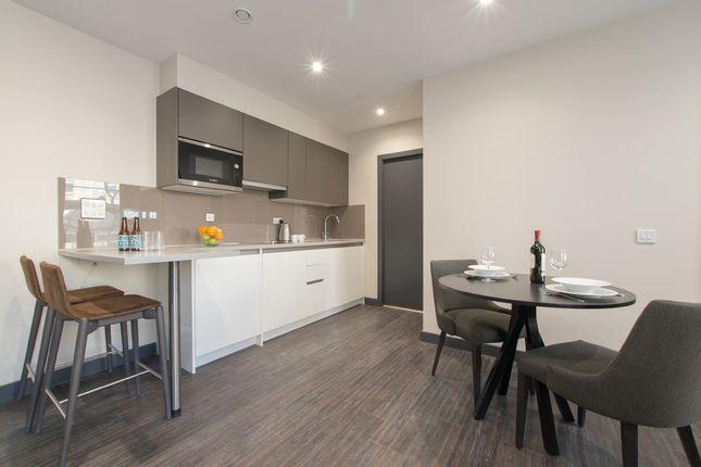 Studio to rent in Cannon Street, London EC4N