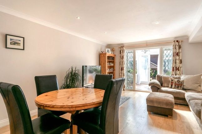 Living Room of Thompson Way, Rickmansworth, Hertfordshire WD3