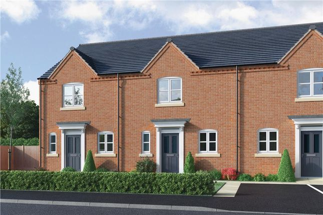 """Mews house for sale in """"Amerton - Discounted To Market"""" at Aldbury Close, Stafford"""