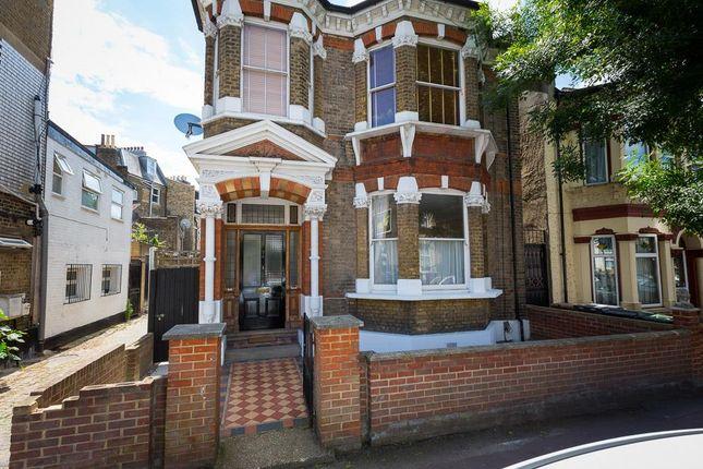 Thumbnail Flat for sale in Cedars Avenue, London