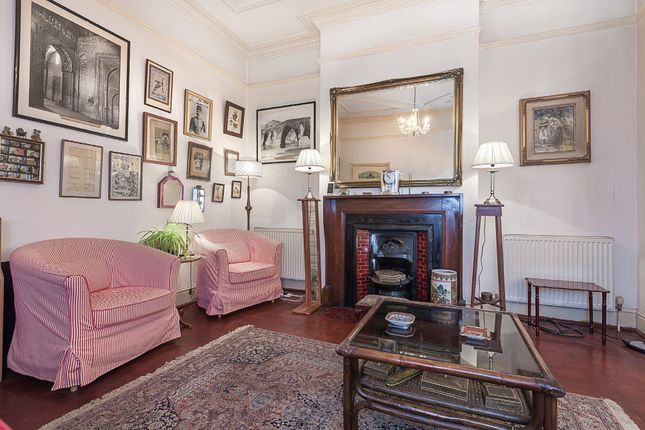 3 bed terraced house for sale in All Souls Avenue, London