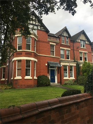 Thumbnail Flat to rent in 49 Ullet Road, Liverpool, Merseyside