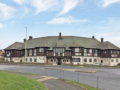 Thumbnail Pub/bar for sale in Marsden Inn, 143 Marsden Lane, South Shields, Tyne And Wear