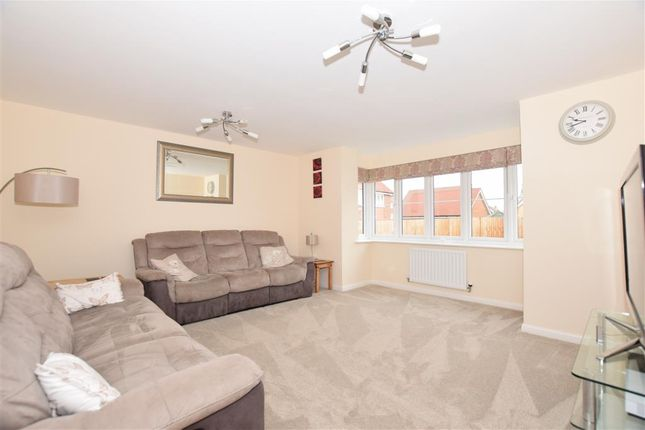 Thumbnail Detached house for sale in Spickets Way, Maidstone, Kent