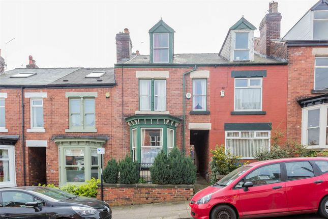 Thumbnail Terraced house for sale in Newington Road, Hunters Bar, Sheffield