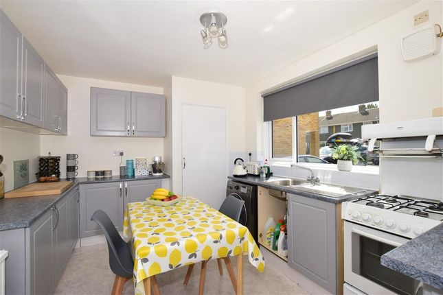 Kitchen/Diner of Northleigh Close, Loose, Maidstone, Kent ME15
