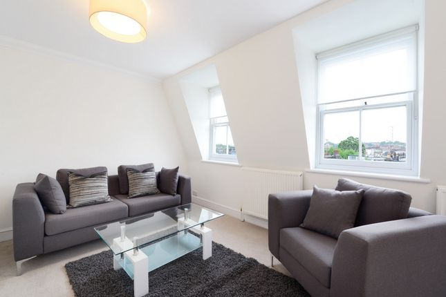 2 bed flat to rent in Lexham Gardens, Kensington