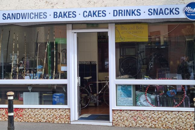 Thumbnail Retail premises to let in Ninfield Road, Bexhill On Sea