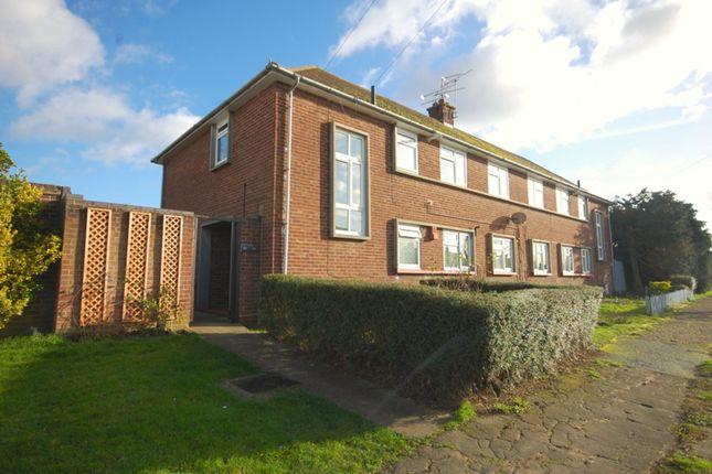 Thumbnail Maisonette for sale in Avon Road, Chelmsford