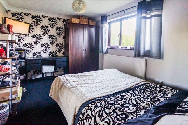 Bedroom Two of Grange Lane, Ingham LN1
