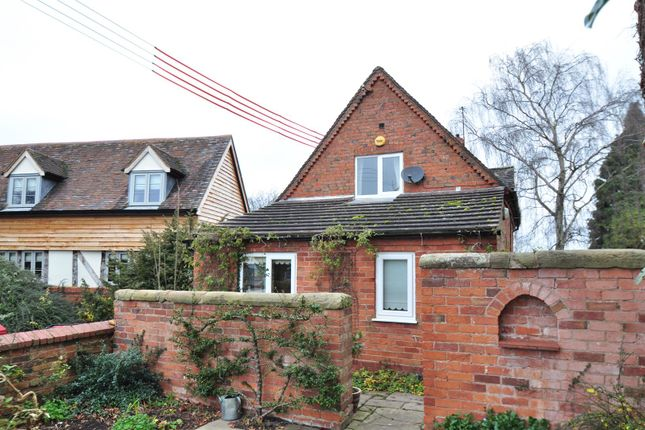 Thumbnail Property to rent in Rashwood, Droitwich
