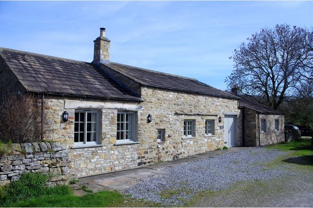 Thumbnail Detached house for sale in Redmire, Leyburn