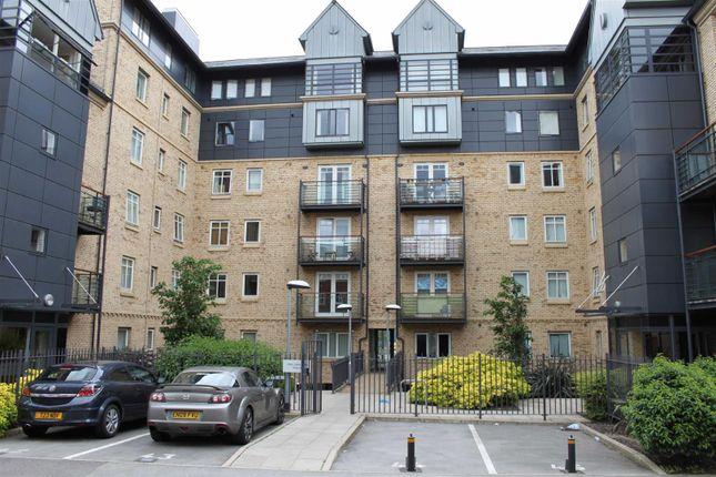 1 bed flat to rent in 6 Cross, Bedford Street, Sheffield S6