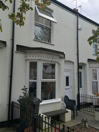 Thumbnail Terraced house for sale in Albion Grove, Carrington St, Hull